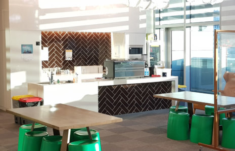 Suncorp Innovation Lab