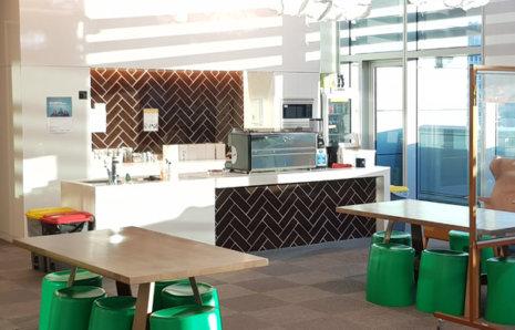 Suncorp Innovation Lab