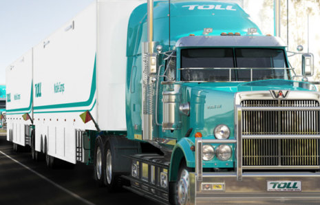 Toll Mobile Camps