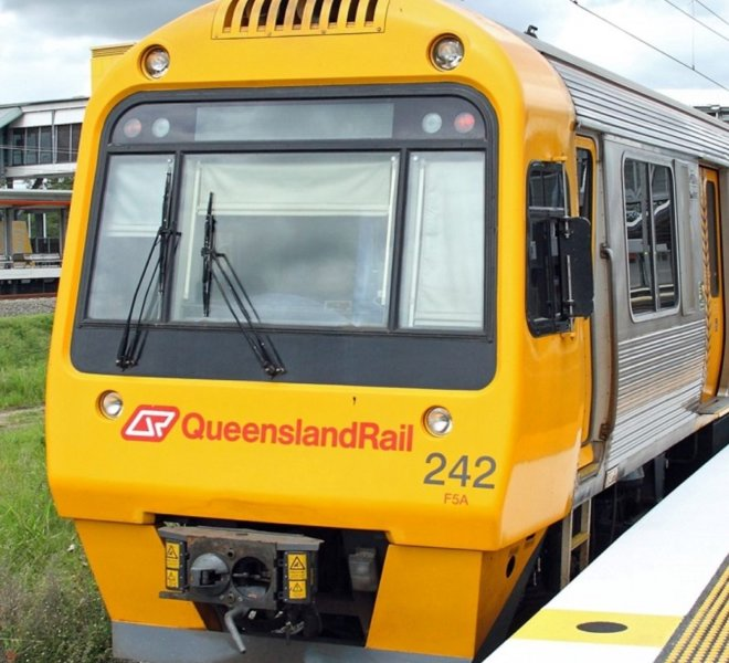 Moreton_bay_rail_link_Peninsula_train_line_QR_moreton_bay_region